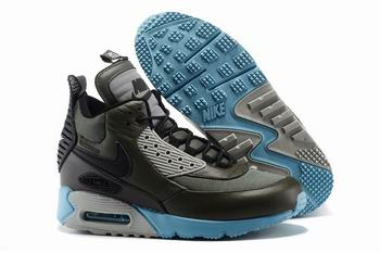 cheap Nike Air Max 90 Sneakerboots Prm Undeafted 14142