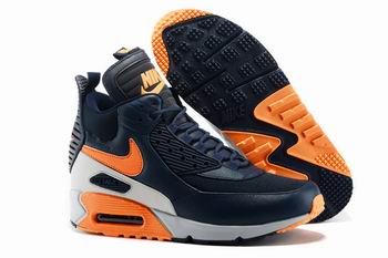 cheap Nike Air Max 90 Sneakerboots Prm Undeafted 14145