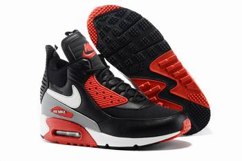 cheap Nike Air Max 90 Sneakerboots Prm Undeafted 14146