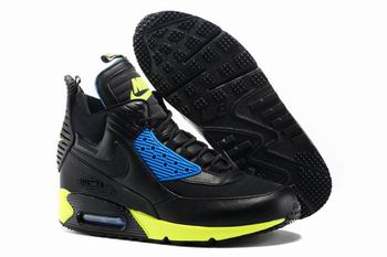 cheap Nike Air Max 90 Sneakerboots Prm Undeafted 14147