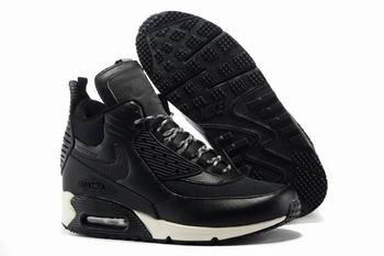 cheap Nike Air Max 90 Sneakerboots Prm Undeafted 14148