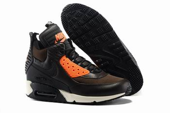 cheap Nike Air Max 90 Sneakerboots Prm Undeafted 14149