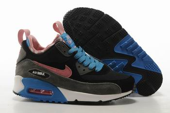 cheap Nike Air Max 90 Sneakerboots Prm Undeafted 14150