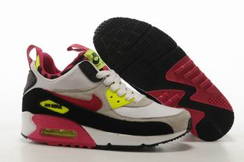 cheap Nike Air Max 90 Sneakerboots Prm Undeafted 14152