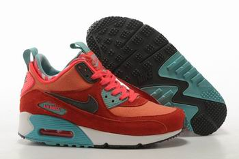 cheap Nike Air Max 90 Sneakerboots Prm Undeafted 14153