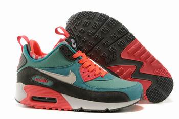 cheap Nike Air Max 90 Sneakerboots Prm Undeafted 14154