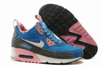 cheap Nike Air Max 90 Sneakerboots Prm Undeafted 14155