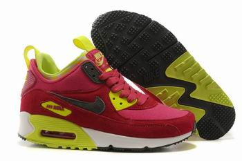 cheap Nike Air Max 90 Sneakerboots Prm Undeafted 14156