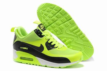 cheap Nike Air Max 90 Sneakerboots Prm Undeafted 14157