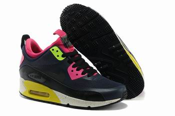 cheap Nike Air Max 90 Sneakerboots Prm Undeafted 14158