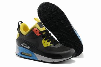 cheap Nike Air Max 90 Sneakerboots Prm Undeafted 14159