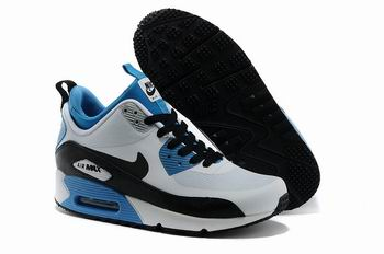 cheap Nike Air Max 90 Sneakerboots Prm Undeafted 14160