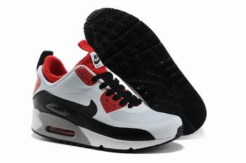cheap Nike Air Max 90 Sneakerboots Prm Undeafted 14161