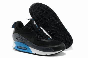 cheap Nike Air Max 90 Sneakerboots Prm Undeafted 14162