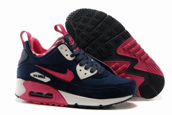 cheap Nike Air Max 90 Sneakerboots Prm Undeafted 14163