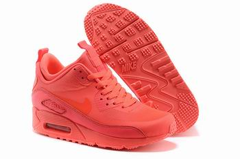 cheap Nike Air Max 90 Sneakerboots Prm Undeafted 14164