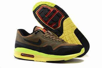 cheap Nike Air Max Lunar 1 shoes 15134