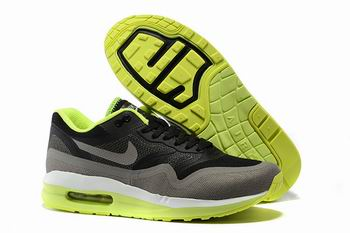 cheap Nike Air Max Lunar 1 shoes 15137