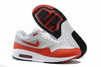 cheap Nike Air Max Lunar 1 shoes 15138