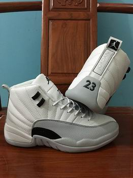 cheap Jordan 12 aaa shoes online 18925