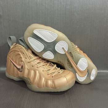 cheap Nike Air Foamposite One shoes buy free shipping 21997