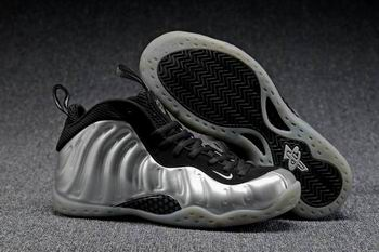 cheap Nike Air Foamposite One shoes for sale online 18376