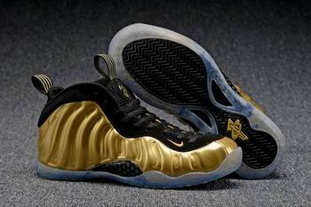 cheap Nike Air Foamposite One shoes for sale online 18379