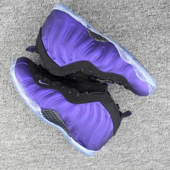 cheap Nike Air Foamposite One shoes free shipping 21454