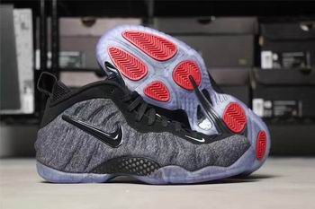 cheap Nike Air Foamposite One shoes from 21437