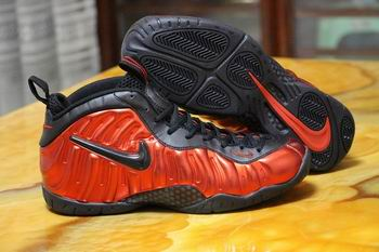 cheap Nike Air Foamposite One wholesale 17428