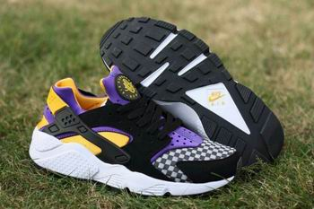 cheap Nike Air Huarache shoes 16651