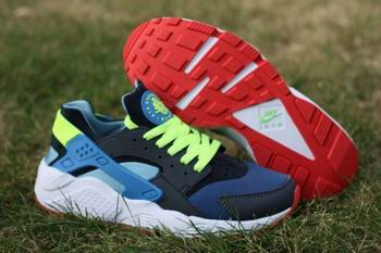 cheap Nike Air Huarache shoes 16653