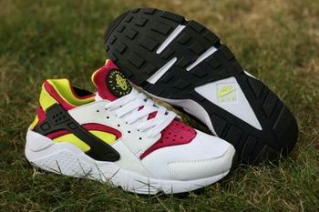 cheap Nike Air Huarache shoes 16654
