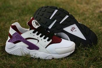 cheap Nike Air Huarache shoes 16655