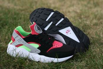cheap Nike Air Huarache shoes 16656