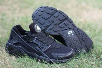 cheap Nike Air Huarache shoes 16657