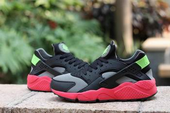 cheap Nike Air Huarache shoes 16660