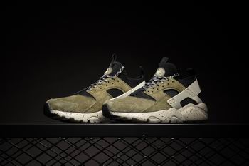 cheap Nike Air Huarache shoes women from 23825