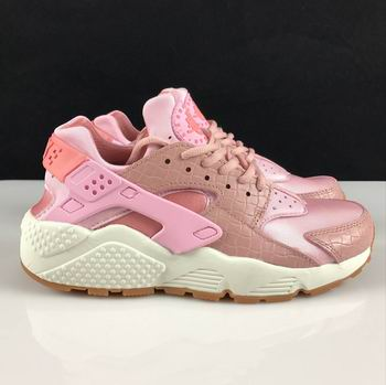 cheap Nike Air Huarache shoes women from discount 22779