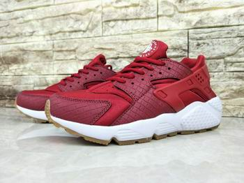 cheap Nike Air Huarache shoes women from discount 22782