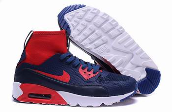 cheap Nike Air Max 90 Sneakerboots Prm Undeafted from for sale 1472168745001