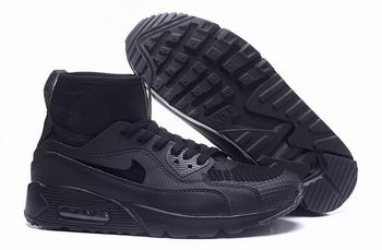 cheap Nike Air Max 90 Sneakerboots Prm Undeafted from for sale 1472168745002