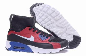 cheap Nike Air Max 90 Sneakerboots Prm Undeafted from for sale 1472168745003