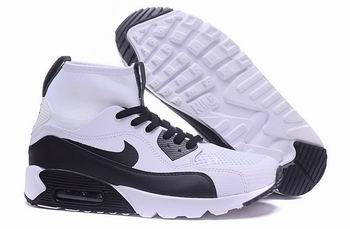 cheap Nike Air Max 90 Sneakerboots Prm Undeafted from for sale 1472168745004