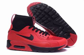 cheap Nike Air Max 90 Sneakerboots Prm Undeafted from for sale 1472168745005