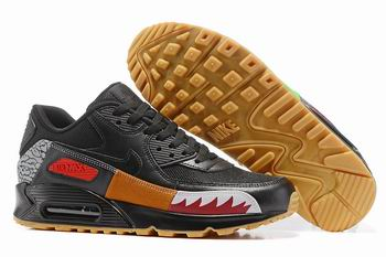 cheap Nike Air Max 90 shoes free shipping 21484