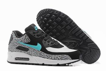 cheap Nike Air Max 90 shoes free shipping 21485