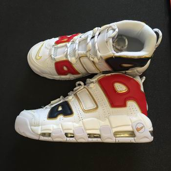 cheap Nike Air More Uptempo shoes 23358