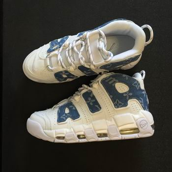 cheap Nike Air More Uptempo shoes 23359