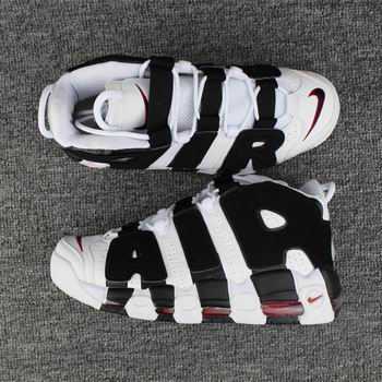 cheap Nike Air More Uptempo shoes discount for sale 23327